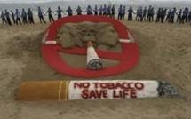 Journée mondial sans tabac : 11,6% des garçons et 7,2% des filles fument régulièrement au Sénégal