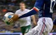 Main de Thierry Henry: l'Irlande a reçu 5 millions de la FIFA pour ne pas porter plainte