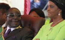 Le beau-fils de Robert Mugabe condamné