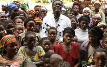 Une série de condamnations pour violences sexuelles à l'est de la RDC