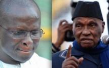 Crise au PDS : Wade reçoit Diagne  Fada et ses camarades réformistes cet après midi