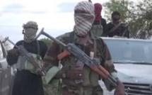 Abuja: réunion de chefs militaires