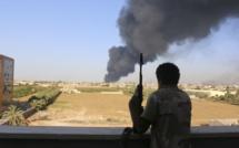 Libye: un quatrième projet de sortie de crise soumis par l'ONU