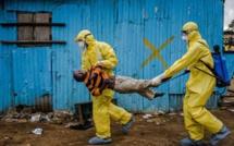 Sierra Leone : couvre-feu au nord pour éradiquer Ebola