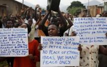Burundi: l'Union africaine redonne un peu d'espoir à l'opposition