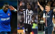 Pogba, Verratti, Kondogbia… Les plans du Barça pour son milieu