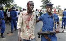 Burundi: au total, les violences auraient fait 70 victimes