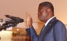 Togo: un «nouveau» gouvernement avec une majorité d'anciens ministres