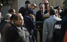 Un convoi officiel attaqué en Egypte