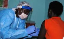 Liberia : un nouveau cas d'Ebola