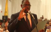 Son mandat, CEDEAO, Hissène Habré, immigration, économie : Macky Sall dit tout