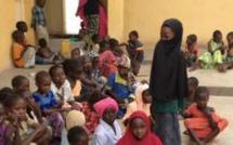 Cameroun : 80 enfants otages libérés