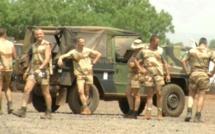Paris : Garde à vue de 2 soldats