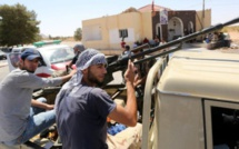 Libye : Tripoli quitte les négociations