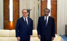 Au Cameroun, François Hollande brise un tabou