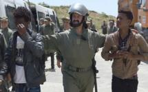 Maroc: arrestations massives de migrants subsahariens à Tanger