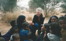 «L'Afrique sur les pas de Colette Berthoud», hommage à une grande voix de RFI