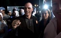 Référendum en Grèce: Varoufakis accuse les créanciers de «terrorisme»