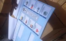 Burundi: les bulletins de vote pour la présidentielle sont arrivés
