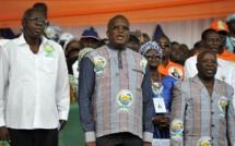 Burkina: R.M. Christian Kaboré investi candidat pour la présidentielle