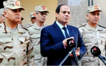 Egypte : une nouvelle loi antiterroriste