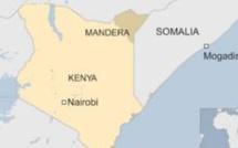 Attaque dans le nord-est du Kenya