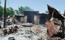 Nigeria: Boko Haram multiplie les attaques depuis l'arrivée de Buhari