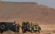 La Tunisie veut construire un mur de sable à la frontière de la Libye