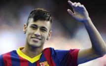 "Barcelone-Neymar : ""Je veux toujours plus"""