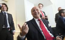 Nucléaire iranien : Laurent Fabius raconte au « Monde » les coulisses des négociations