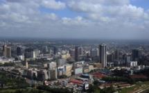 [Reportage] Kenya: Nairobi se refait une beauté pour accueillir Obama