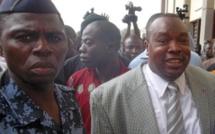 Togo: Kpatcha Gnassingbé malade, ses avocats demandent sa libération