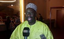 #FMLF2015 - l'Ambassadeur du Sénégal en Belgique salue le bon comportement des Sénégalais
