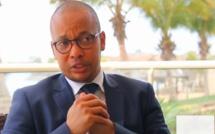 «Je n'ai attaqué personne », Souleymane Jules Diop