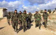 Syrie: Bachar el-Assad décrète une amnistie pour les déserteurs