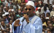 Guinée: l'UFDG investit Dalein Diallo candidat à la présidentielle
