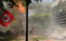 Turquie: la lutte contre l'EI saluée, la trêve avec le PKK en danger