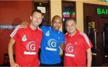 El Hadji Diouf, sur son différend avec son club : « Les dirigeants du Sabah sont jaloux de… »