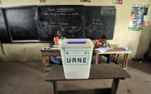 Présidentielle ivoirienne: des poids lourds sur la ligne de départ