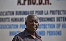 Burundi: Pierre-Claver Mbonimpa blessé par balle dans une attaque