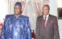 Alpha Condé en visite a Dakar : Macky Sall déroule le Tapis rouge à son hôte