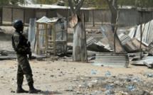 Boko Haram : au Cameroun, deux soldats et huit civils tués dans l'Extrême-Nord