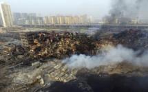 Chine: à Tianjin, la crainte d'une intoxication de grande ampleur