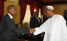 Guinée : un consensus politique trouvé