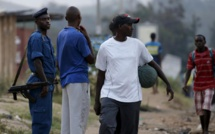 Burundi: assassinat d'un responsable local du parti d'Agathon Rwasa
