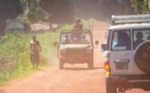RCA: les violences intercommunautaires se poursuivent à Bambari