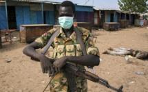 Soudan du Sud: à peine signé, l'accord de paix déjà menacé