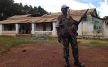 RCA: la RDC enquête sur des accusations de viols par ses troupes