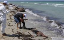 Libye: à Zouara, des habitants dénoncent les trafics d'êtres humains