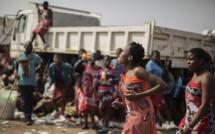 Swaziland: la danse des roseaux endeuillée